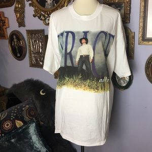 Trace Adkins Tour T-Shirt VTG 1990's XL